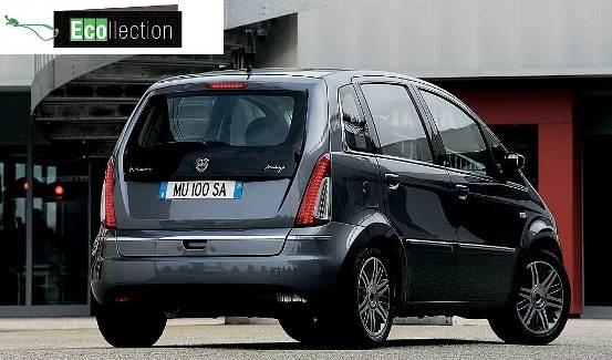 "lancia musa ecollection 03 - Lancia Musa ""Ecollection"""
