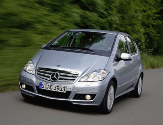 mercedes benz clase a 160 cdi blueefficiency mundoautomotor ecologico. Black Bedroom Furniture Sets. Home Design Ideas