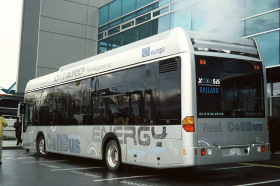 CITARO FUEL CELL