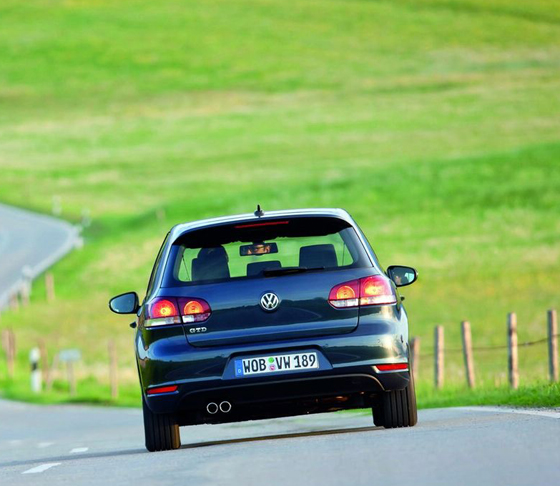 2009 Volkswagen Golf GTD Related Infomation,specifications